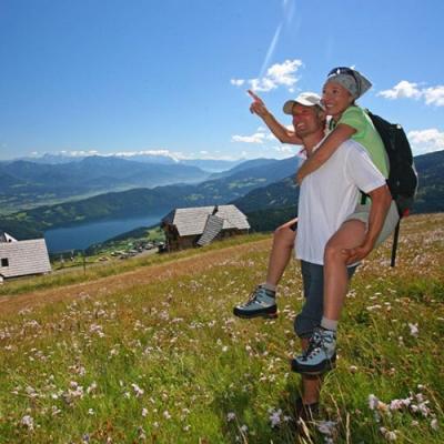 Wandern und Trekking